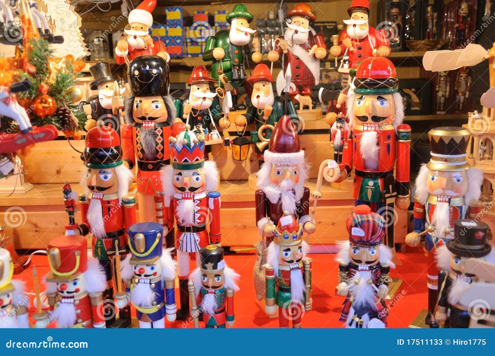 Mercado do Natal em Alemanha