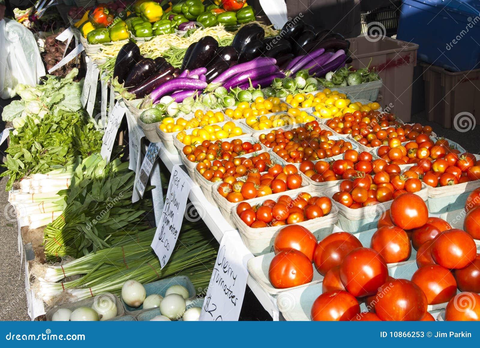 Mercado dos fazendeiros