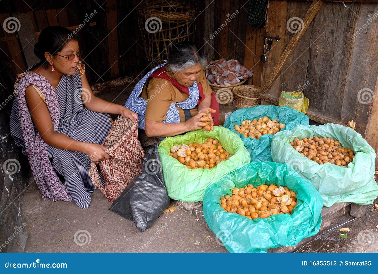Mercado indiano