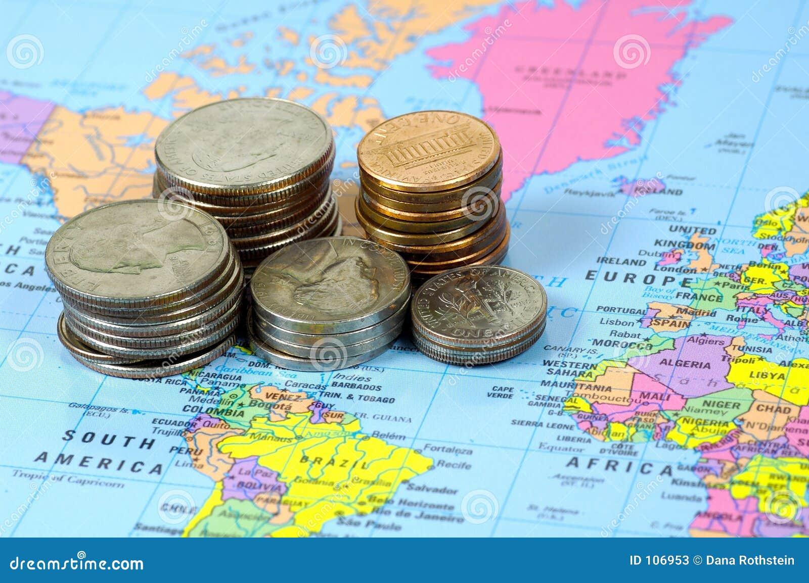 Mercado mundial