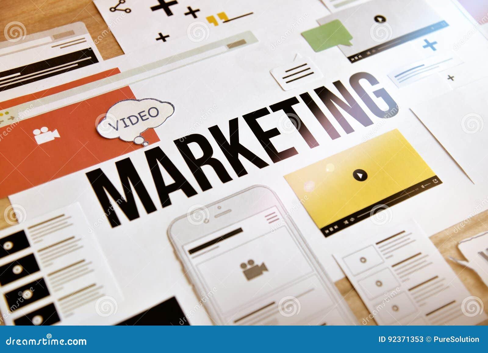 Mercado video