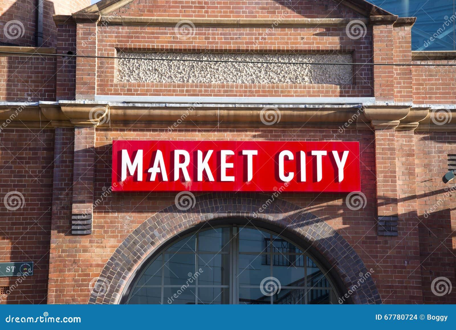 Mercados de Paddys en Sydney, Australia