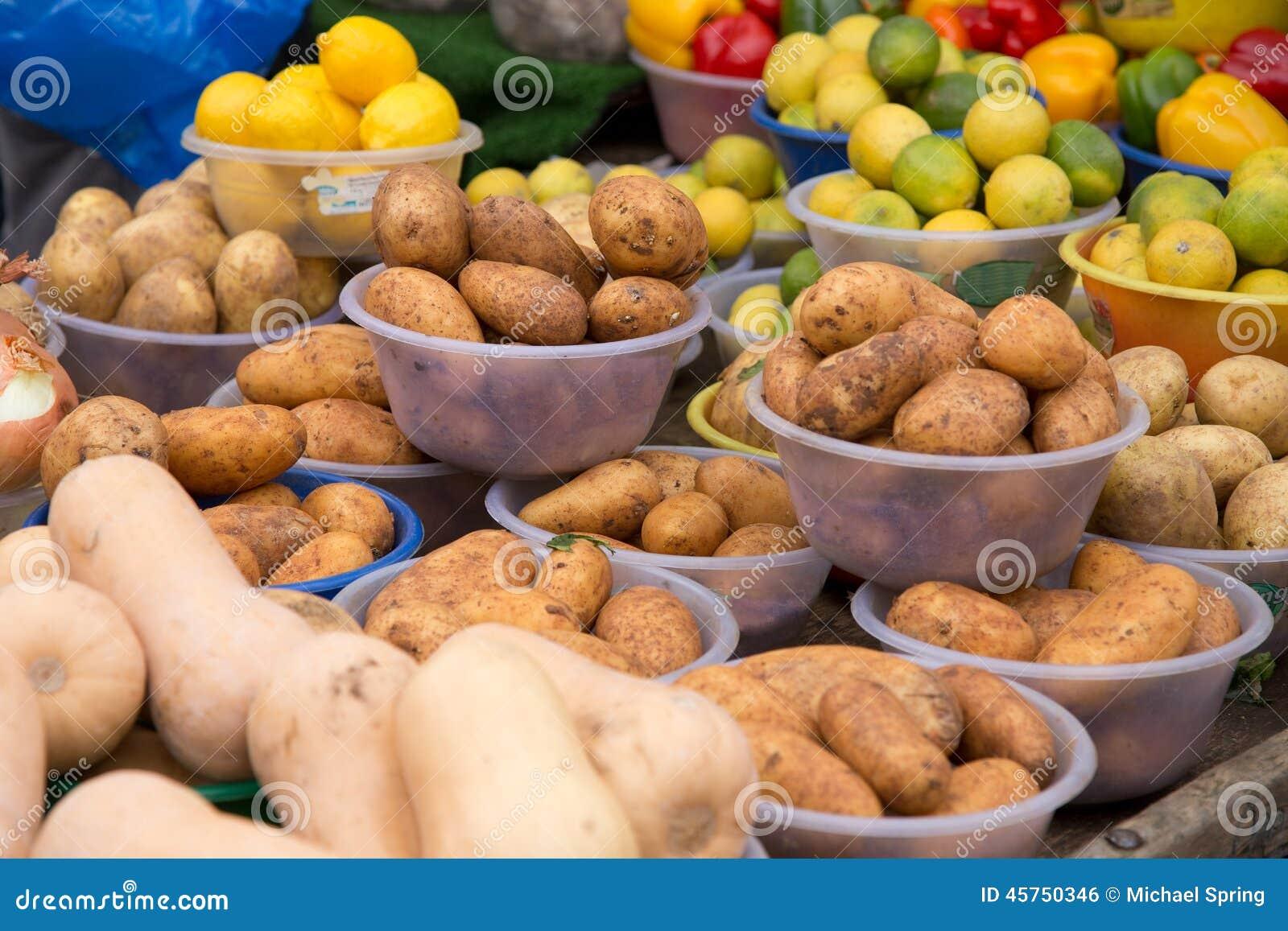 Mercato degli agricoltori