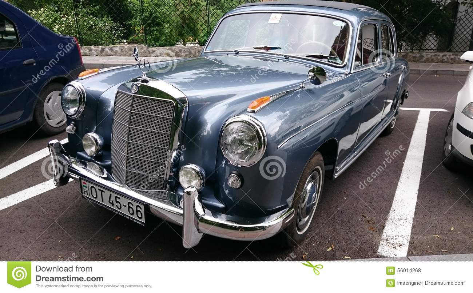 Mercedes benz adenauer romania retro auto show in sinaia editorial stock photo image 56014268 - Mercedes car show ...