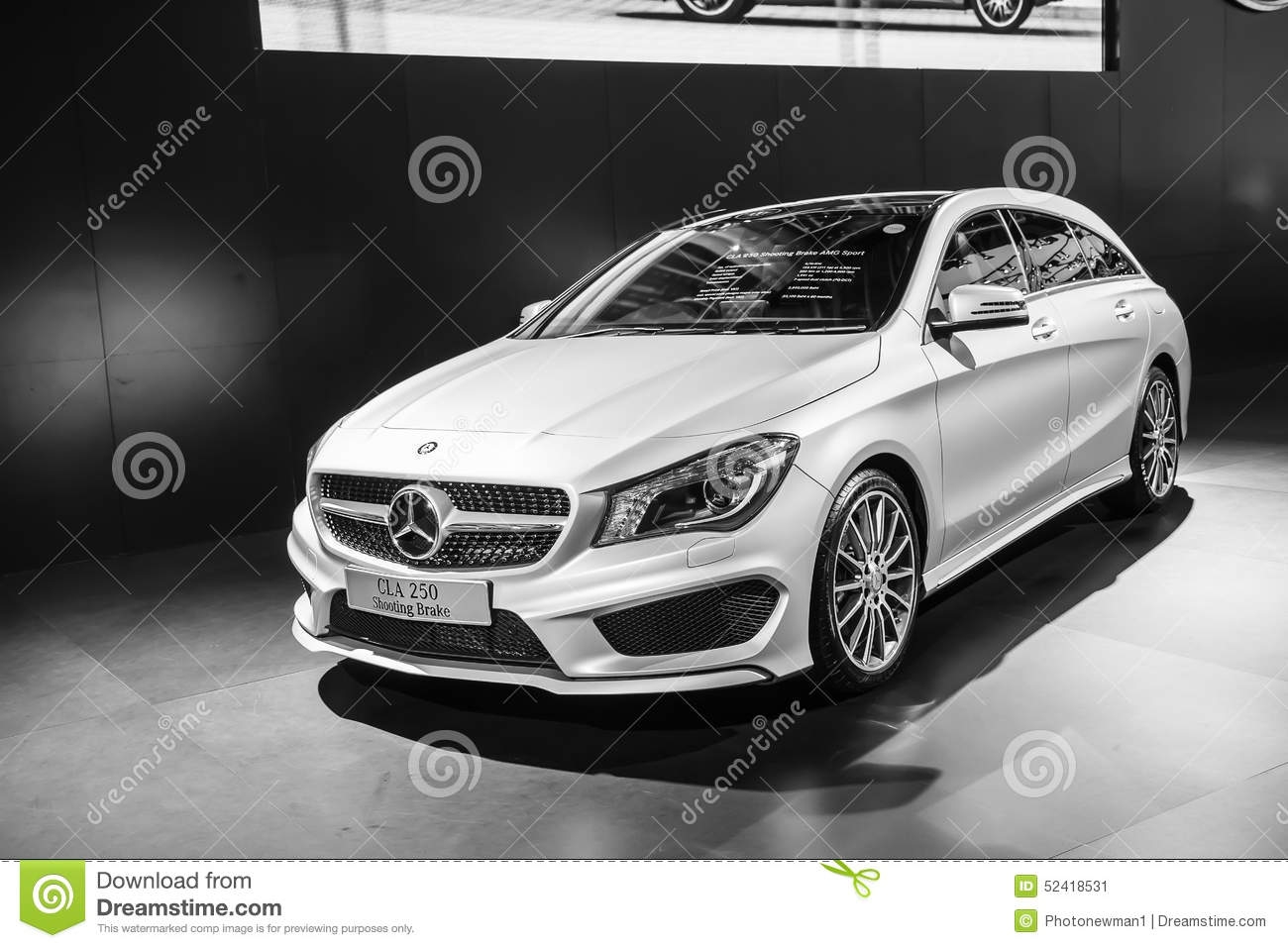 Mercedes benz car shows editorial photo image of - Mercedes car show ...