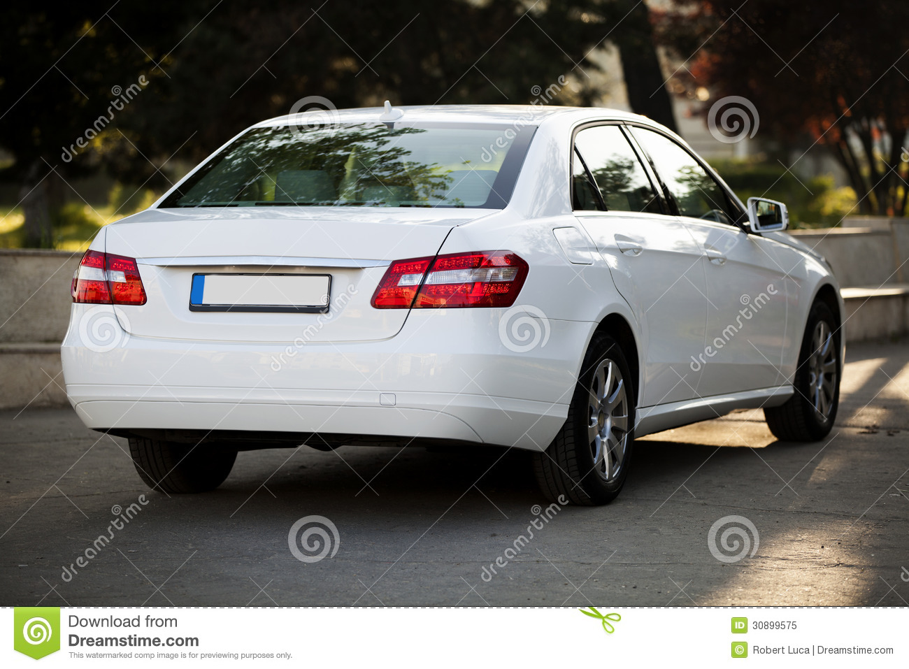 Mercedes benz e class model royalty free stock photo for Mercedes benz brand image