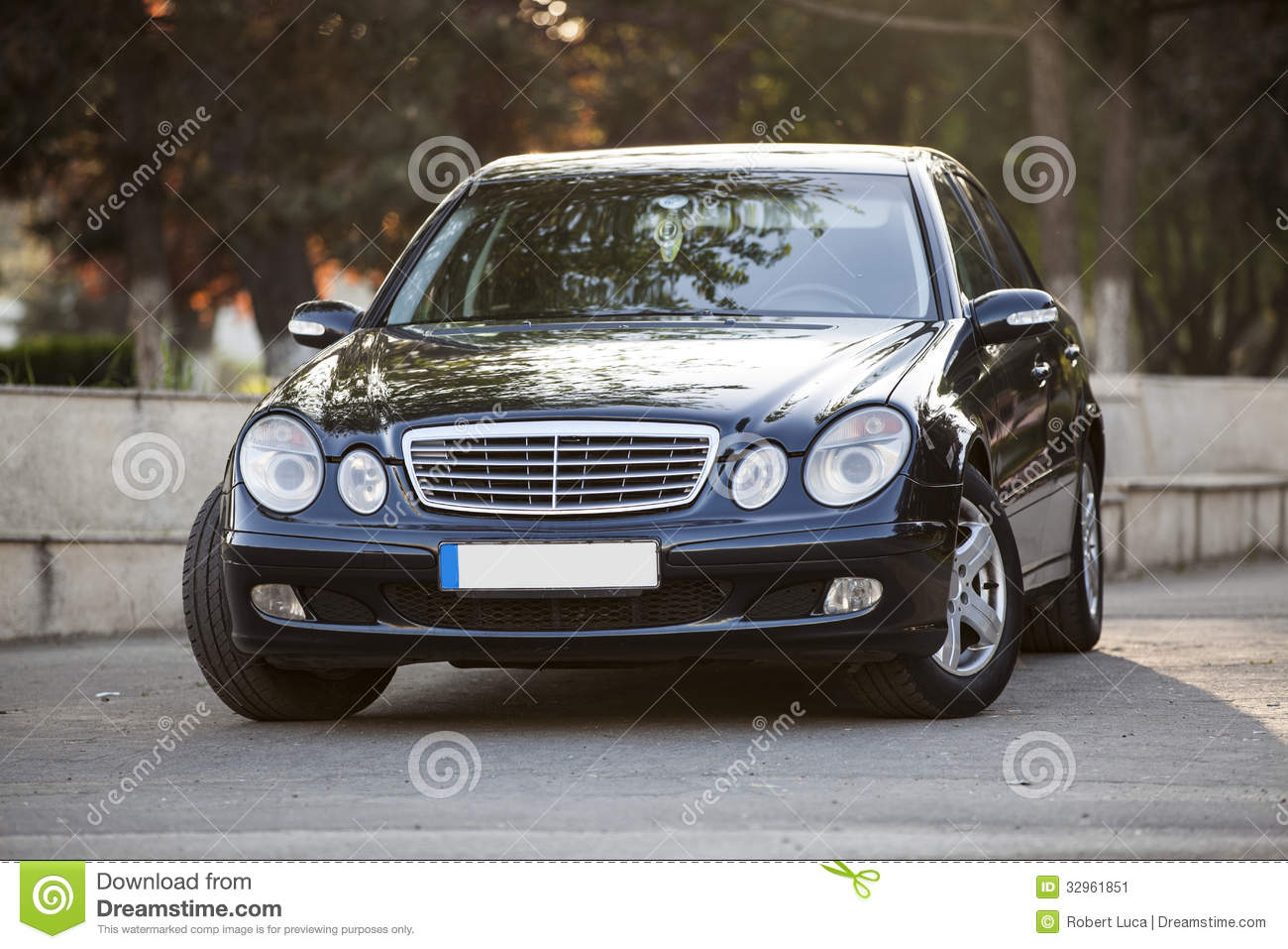 Mercedes benz e class model 2004 stock image image 32961851 for Mercedes benz e class models