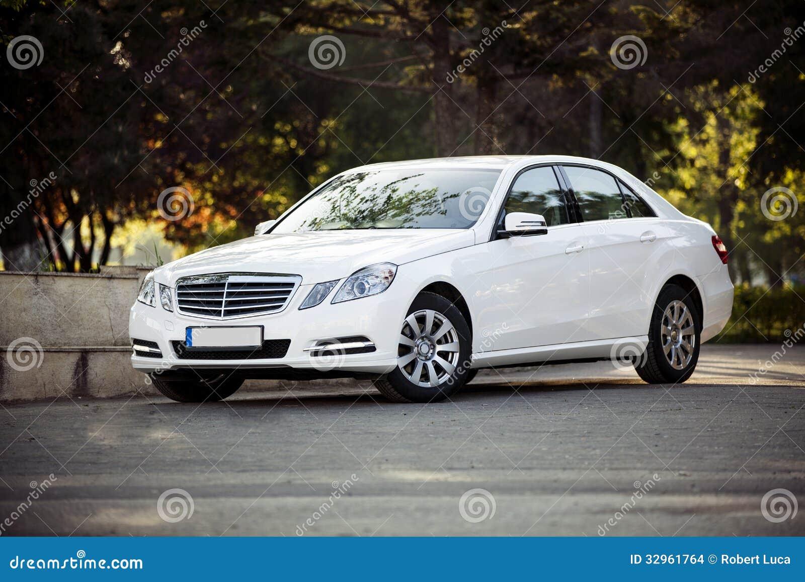 Mercedes benz e class model