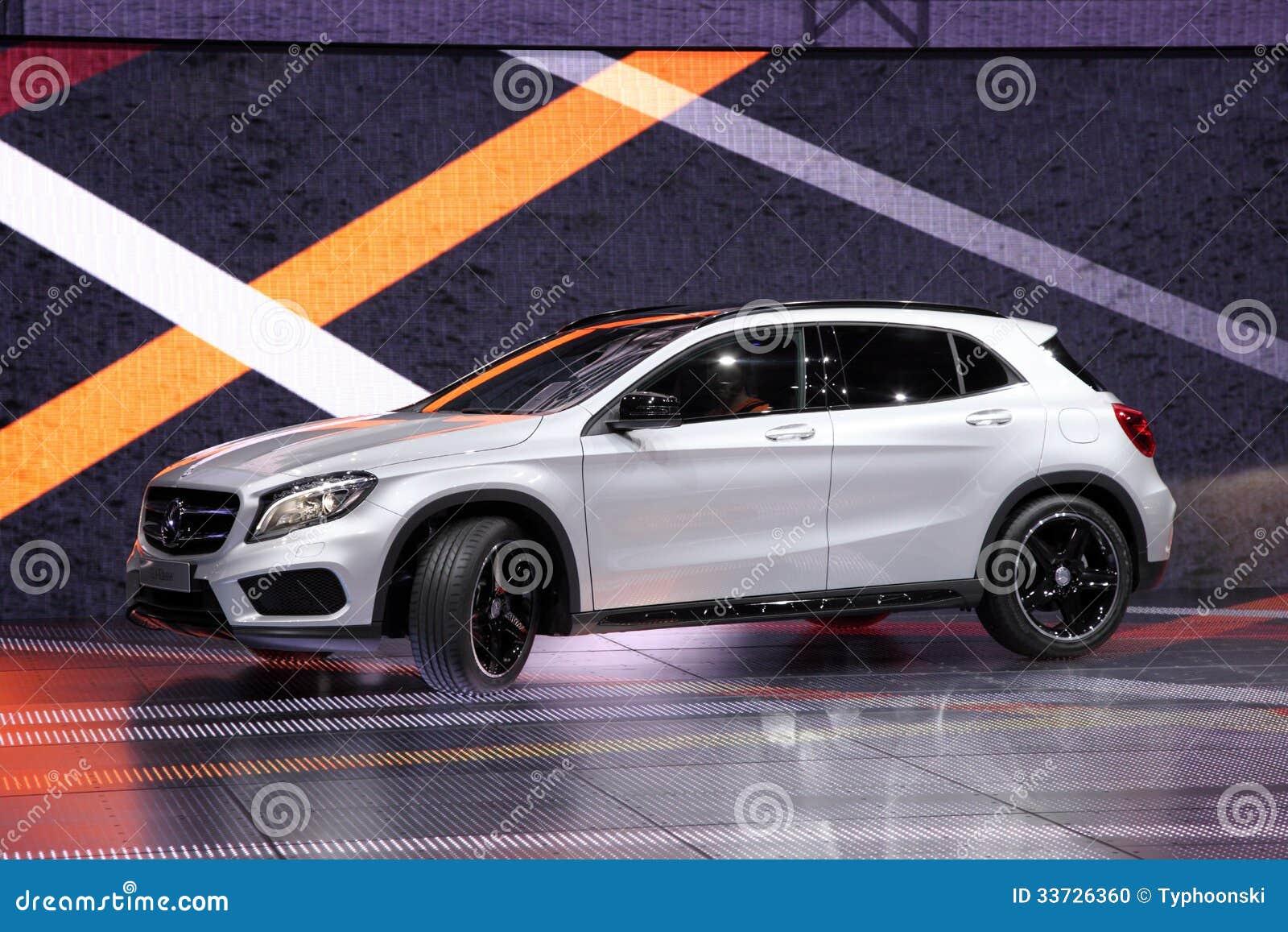 Mercedes Benz Germany Company Profile