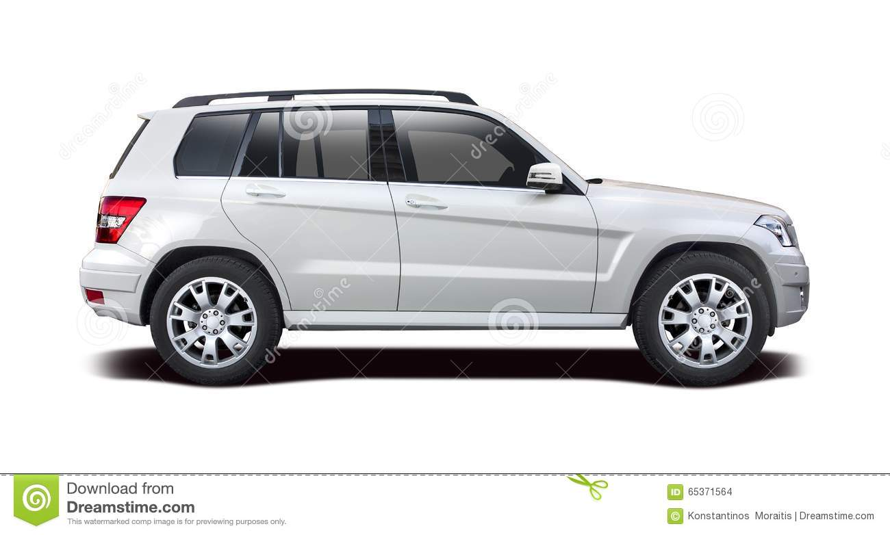 Mercedes benz gls suv stock photo image 65371564 for White mercedes benz suv