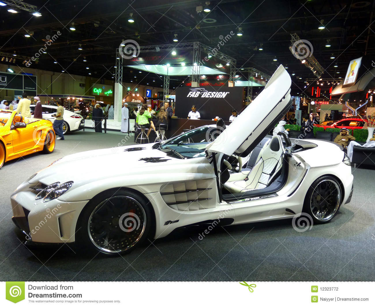 Mercedes benz luxury car editorial photography image of for Mercedes benz expensive car