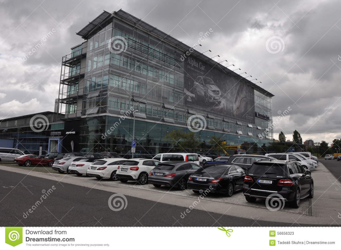 Mercedes benz editorial stock photo image 56656323 for Mercedes benz store