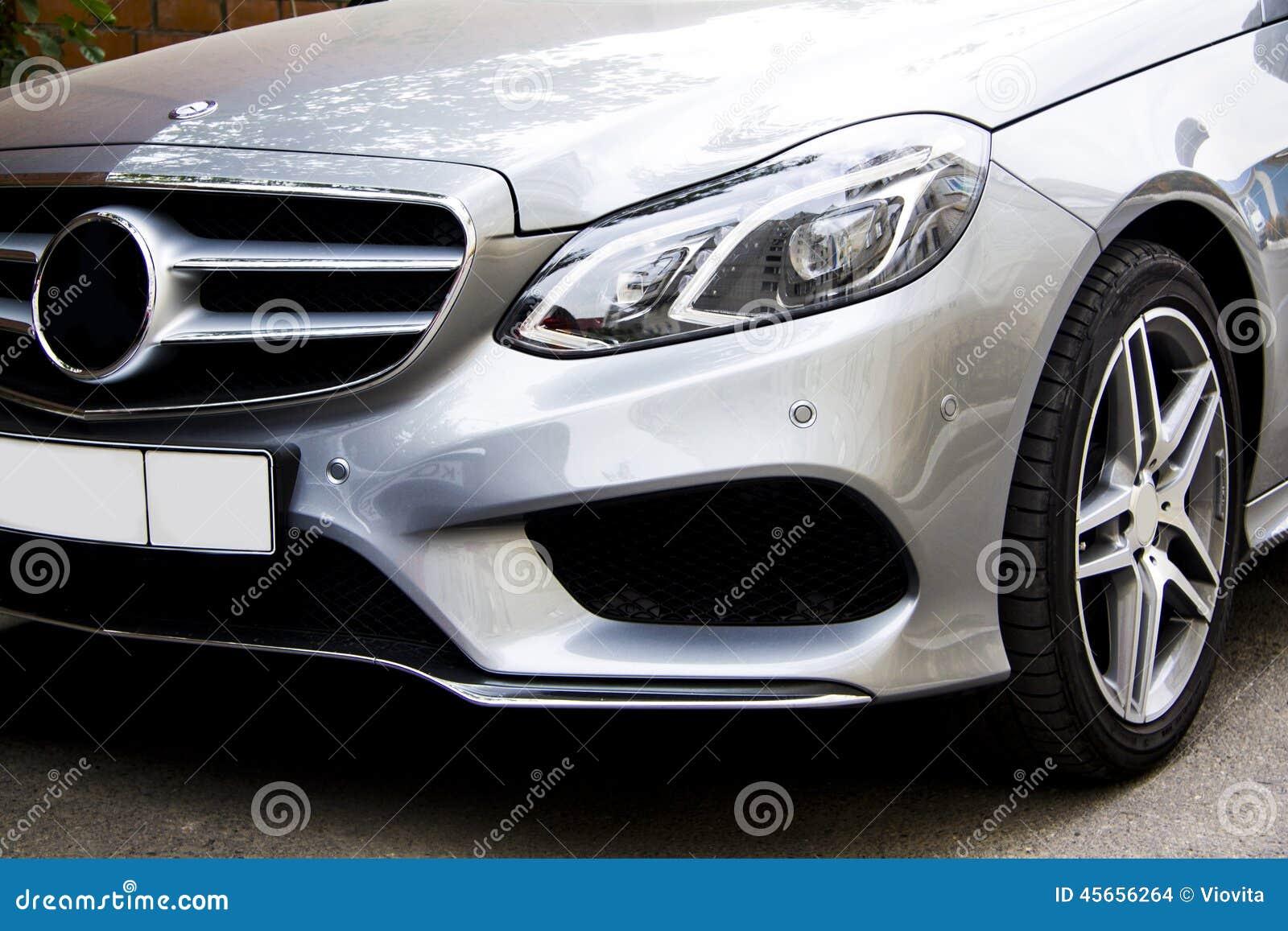 Mercedes-Benz restyle