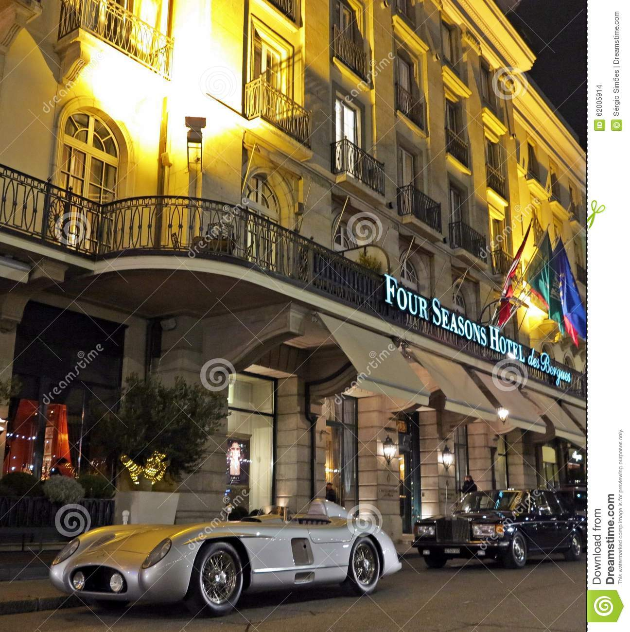 Mercedes benz 300 slr editorial stock image image of for Hotels by mercedes benz superdome