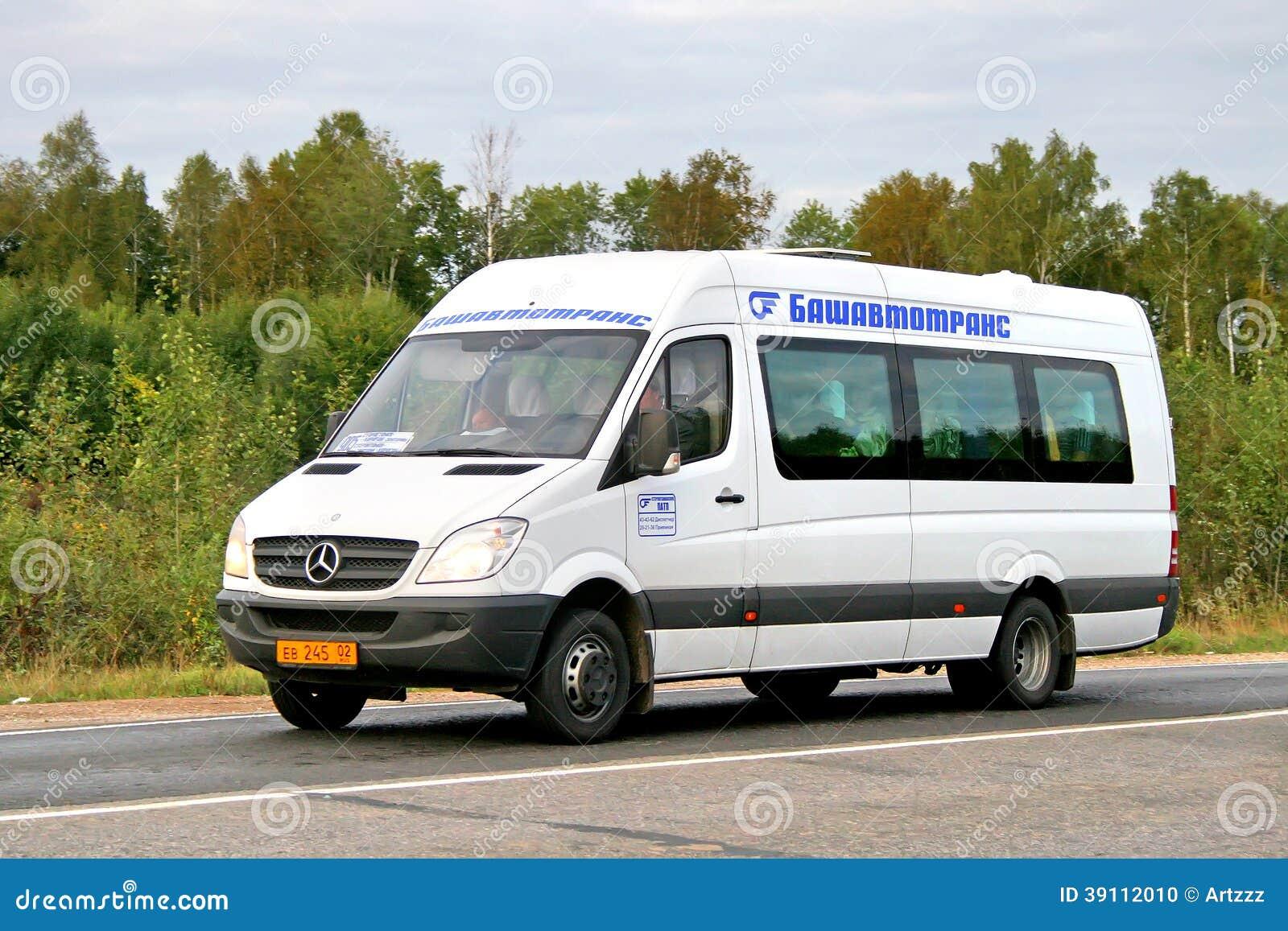 Mercedes-Benz Sprinter 515CDI