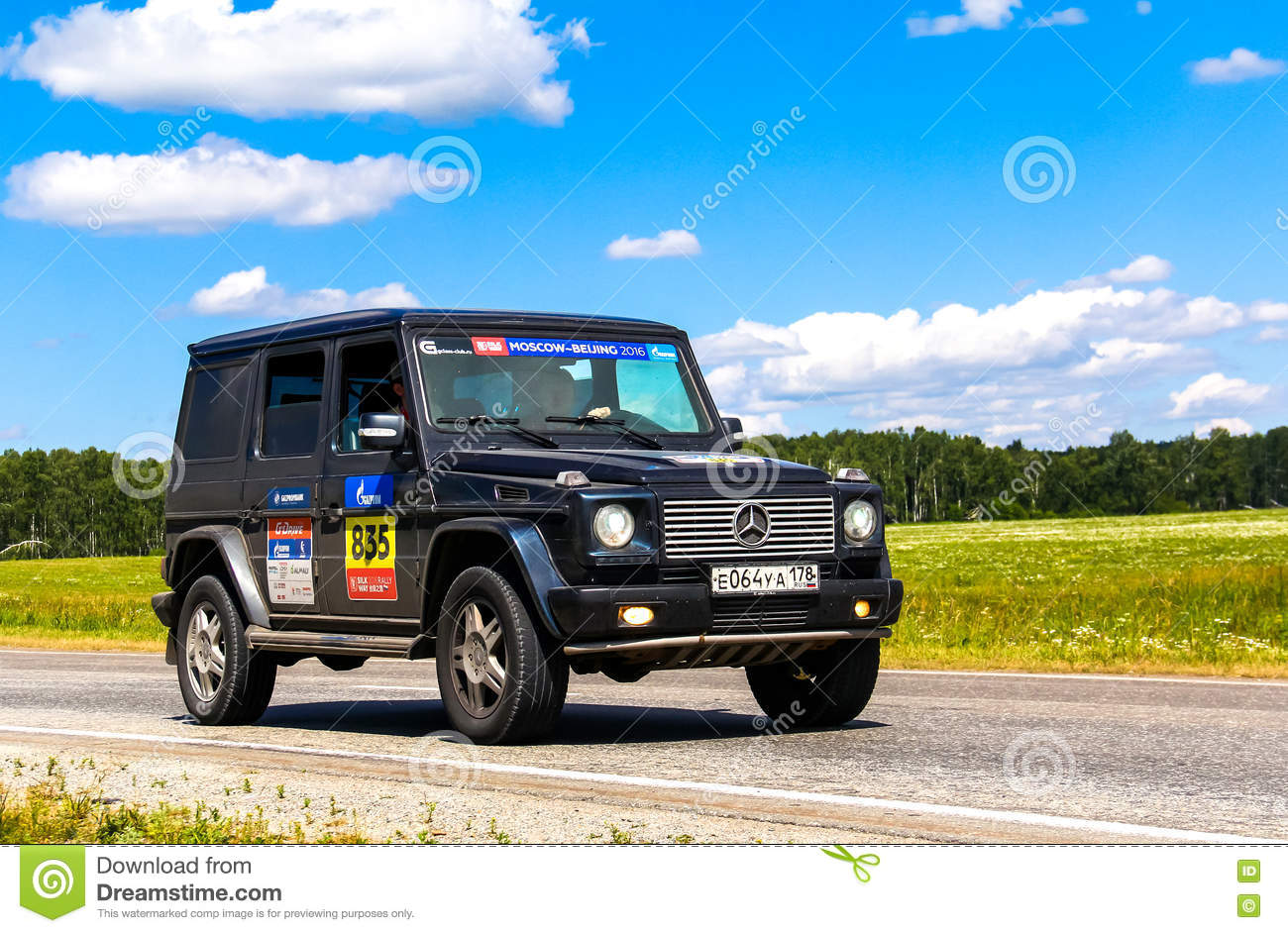 Mercedes benz w463 g class editorial stock photo image of for Mercedes benz assistance