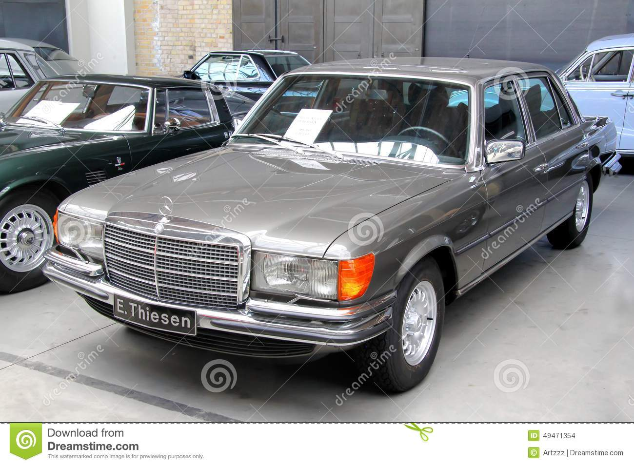 Mercedes Benz Germany Used Cars