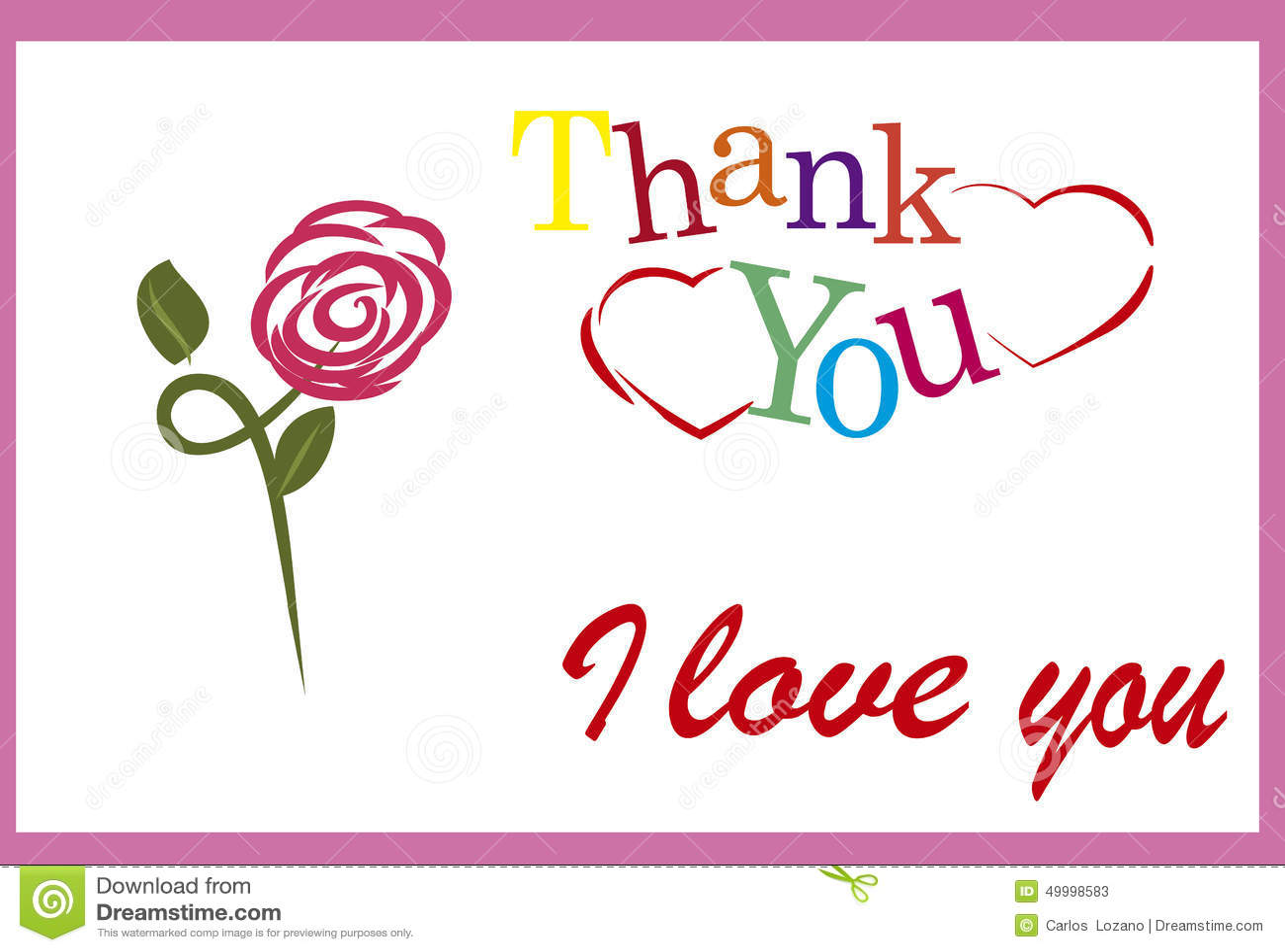 Merci Maman Image Stock Image Du Famille Maman Salutation 49998583