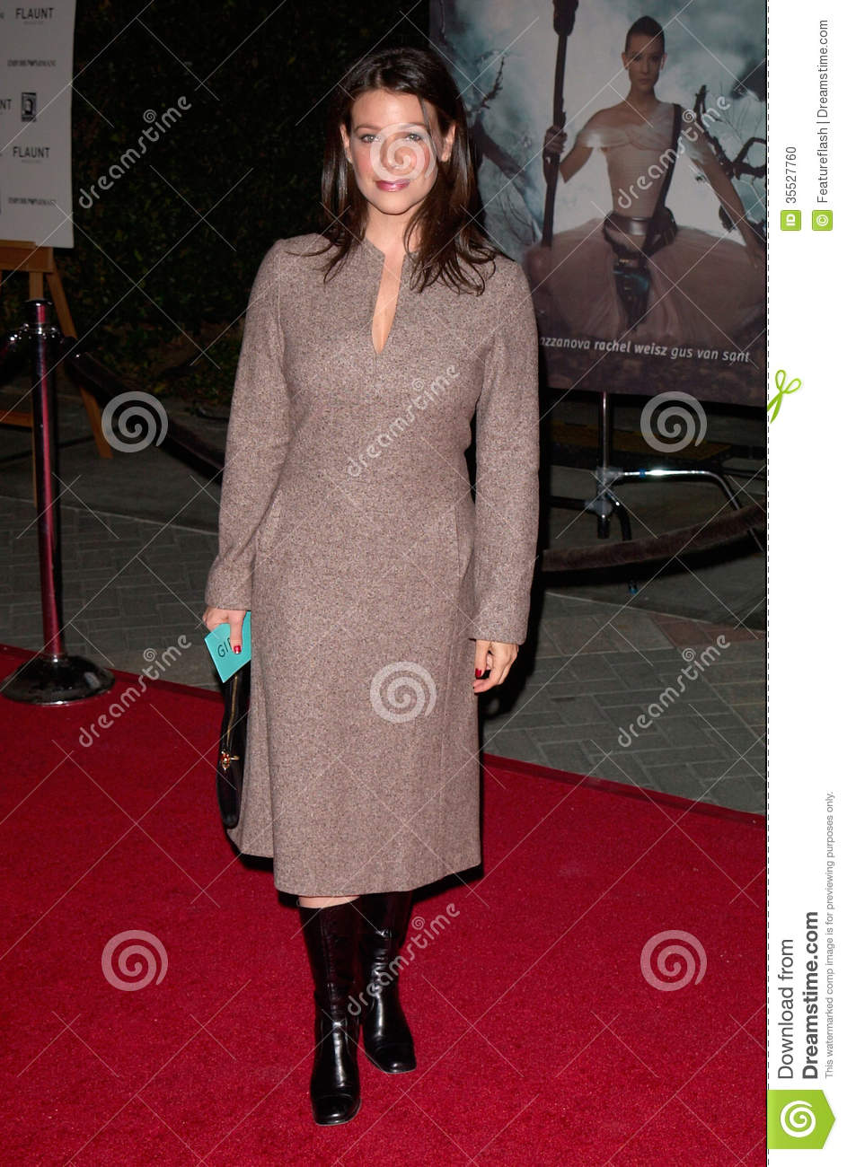 meredith salenger spouse