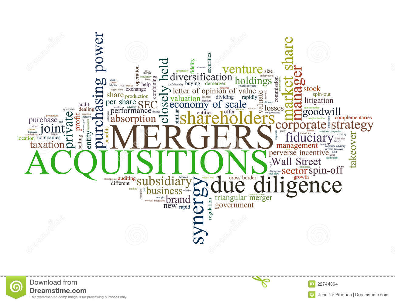 mergers and acquisitions (preliminary draft, do not quote) mergers and acquisitions in the us insurance industry july, 2015 bum j kim1 and sojung c park2 abstract the.