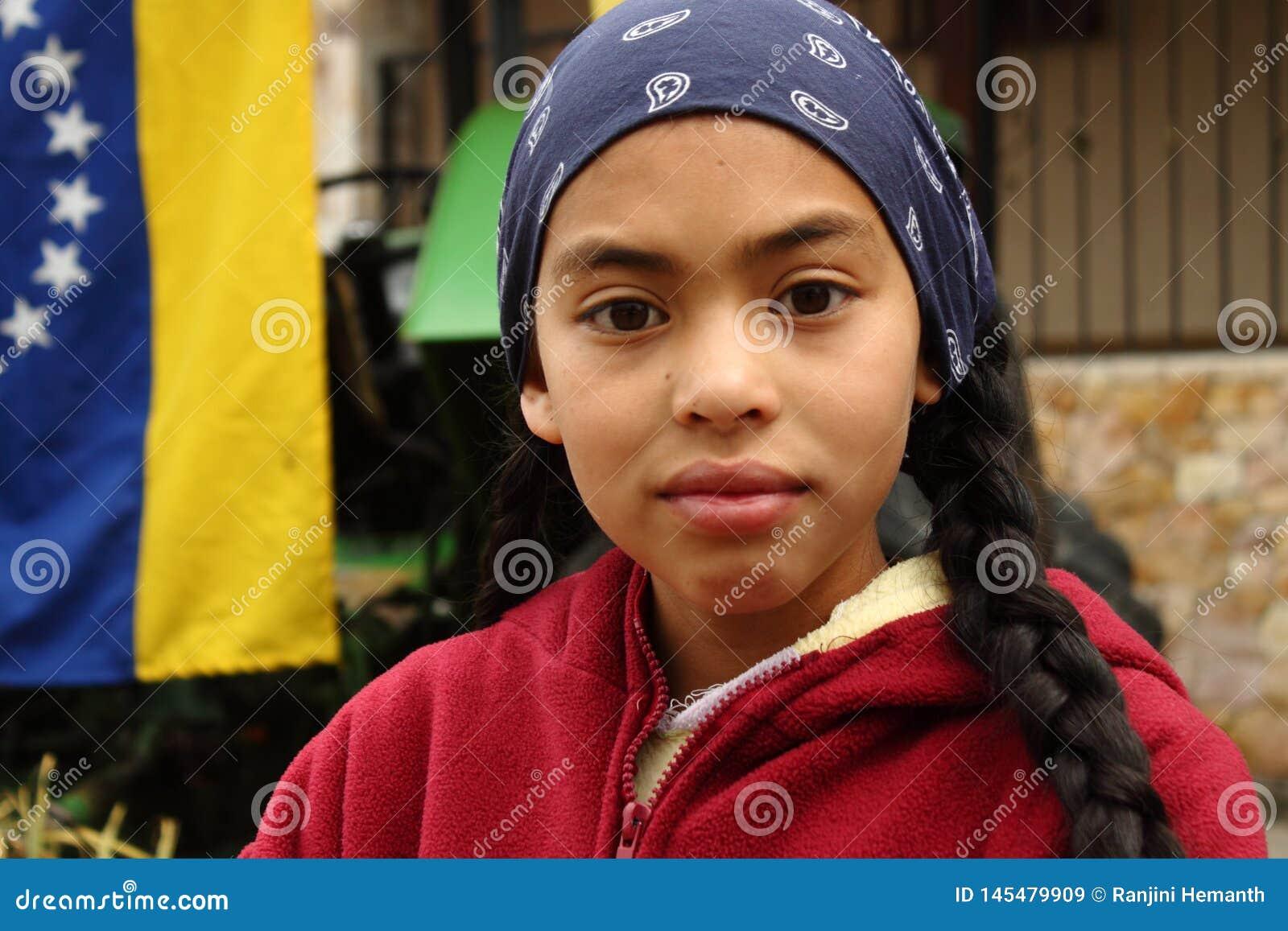 Girl venezuela Acquiring Venezuelan