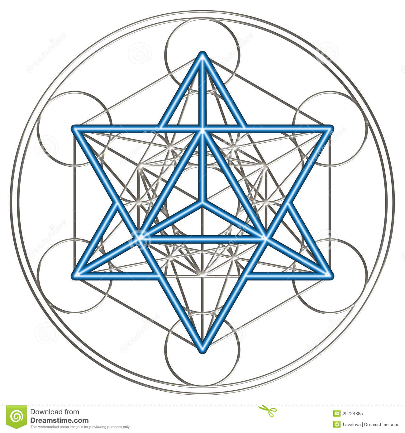 Merkaba stock illustrations 308 merkaba stock illustrations merkaba metatrons cube merkaba isolated on white background royalty free stock photo ccuart Images