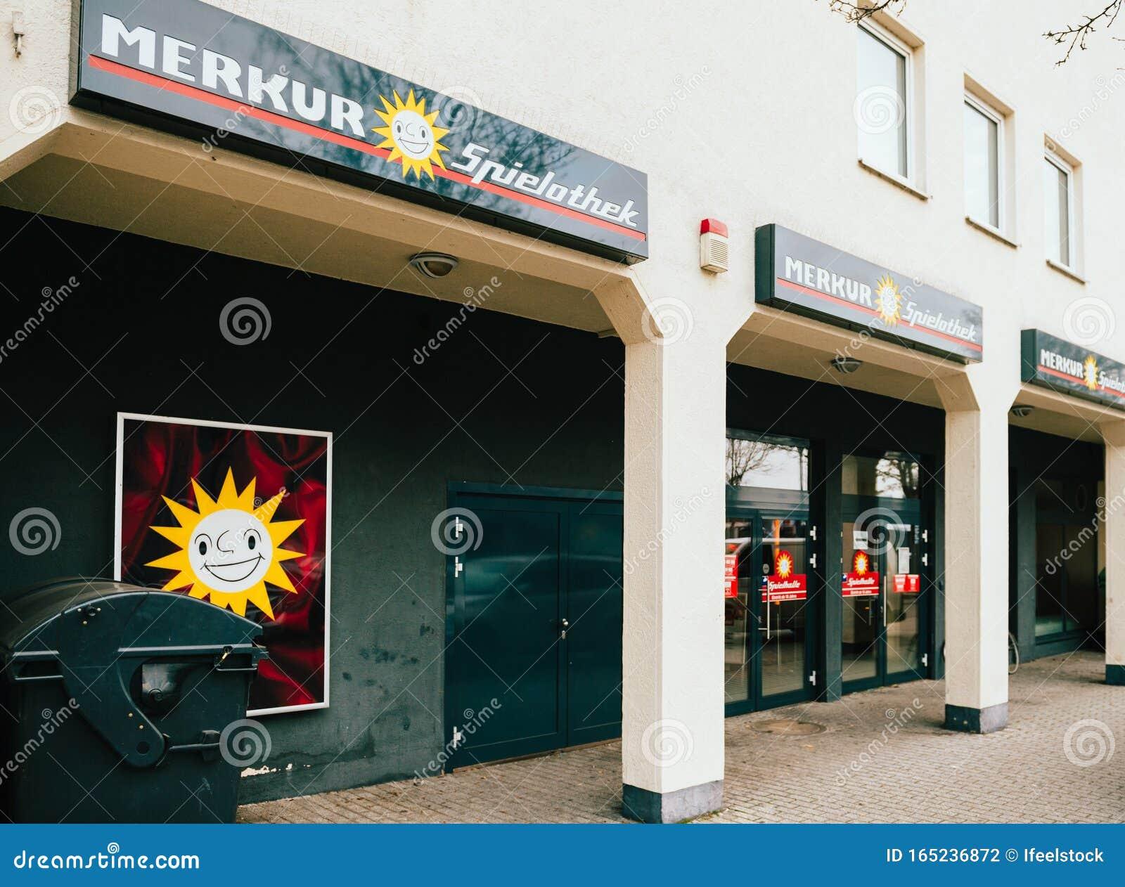 Spielo Wiesbaden Produktwelt