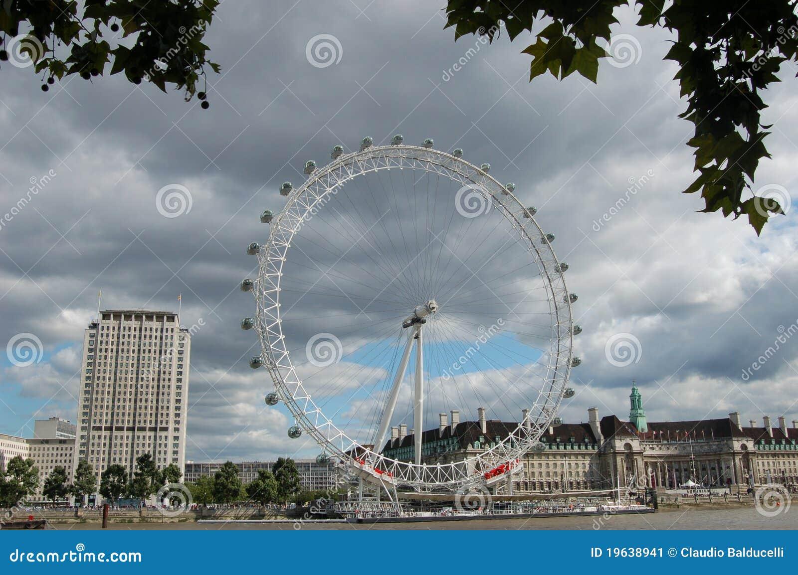 Merlin Entertainments London Eye