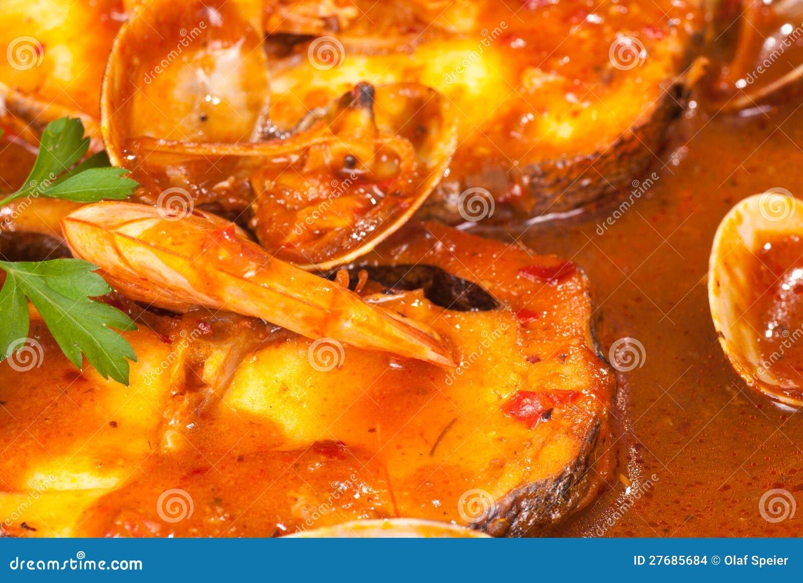 Merluza en salsa de la sidra
