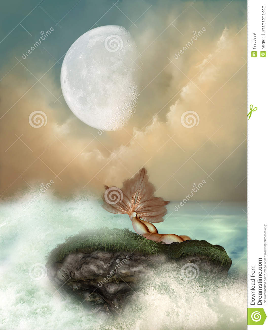 royalty free mermaids images google