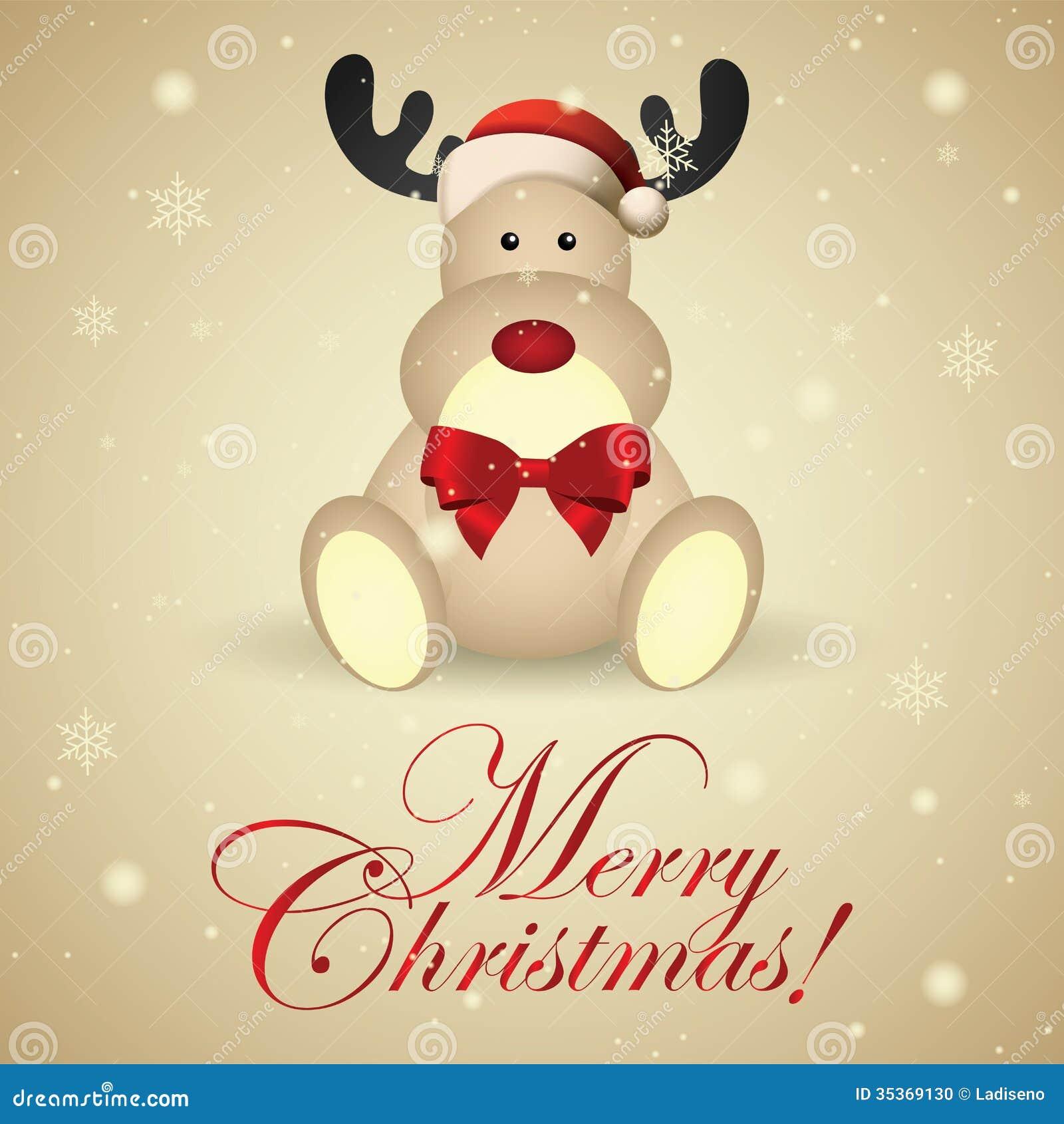 Merry Merry Christmas.Merry Christmas Stock Vector Illustration Of Polar