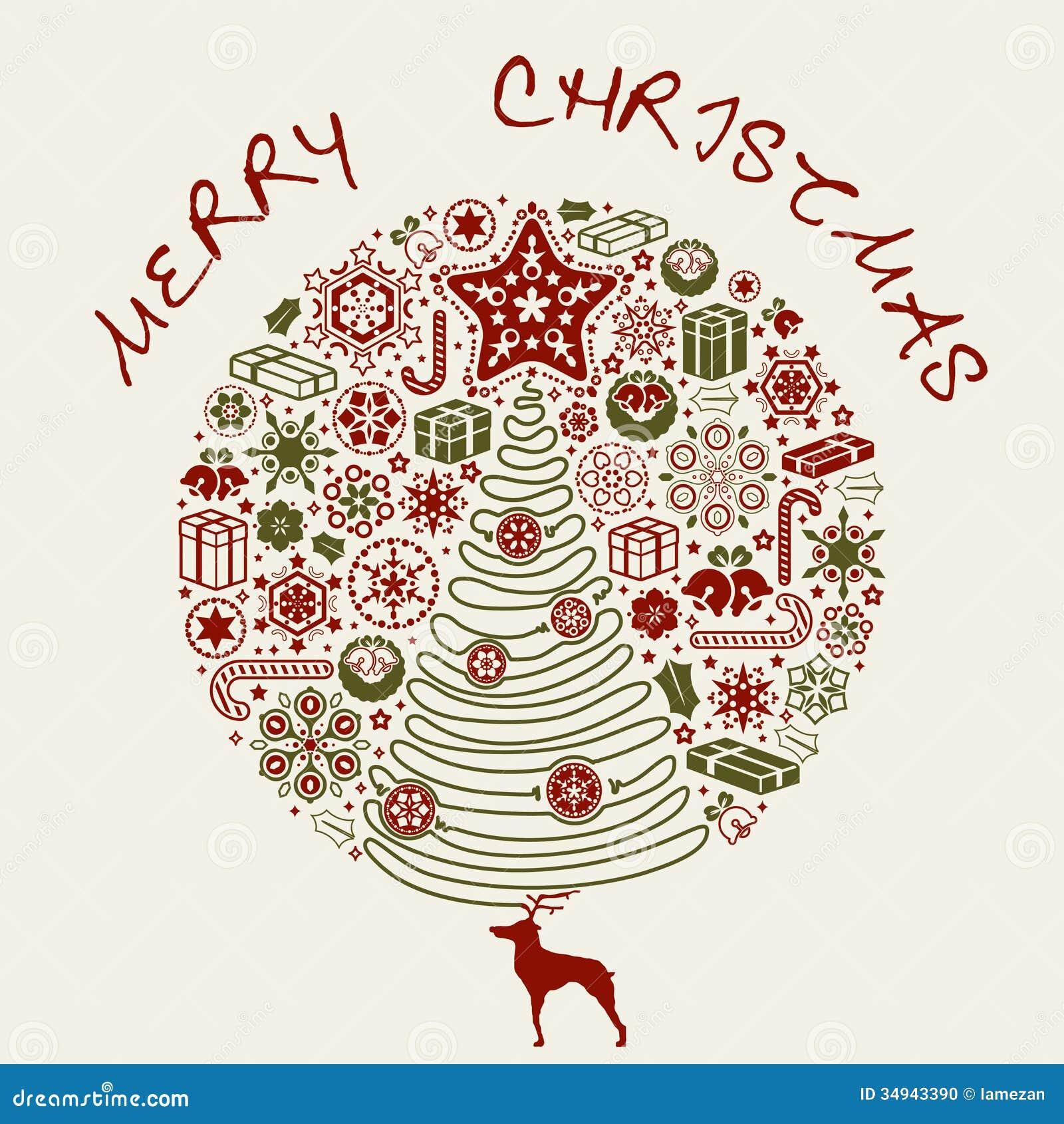 merry christmas card - Merry Christmas Card