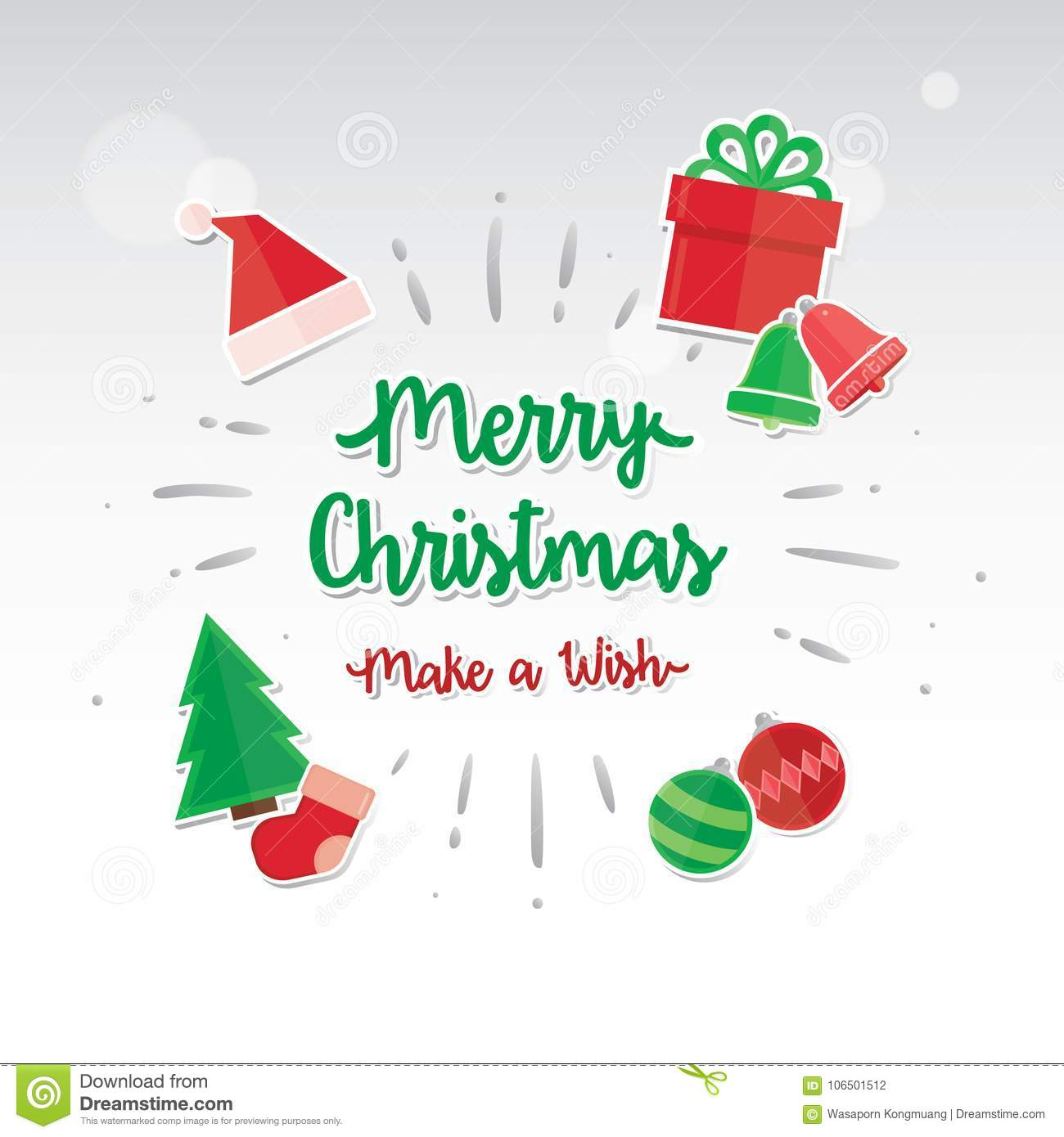 merry christmas card design greeting christmas card template on