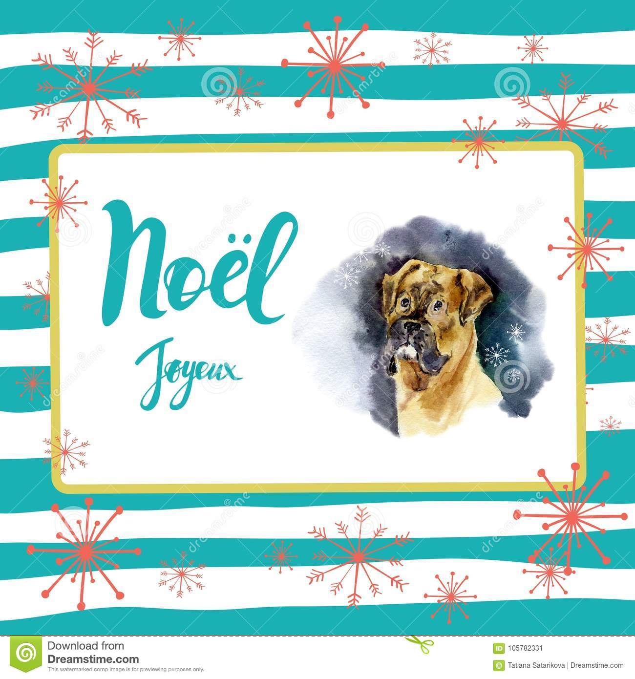 Merry christmas card design with greetings in french language download merry christmas card design with greetings in french language joyeux noel phrase on striped m4hsunfo