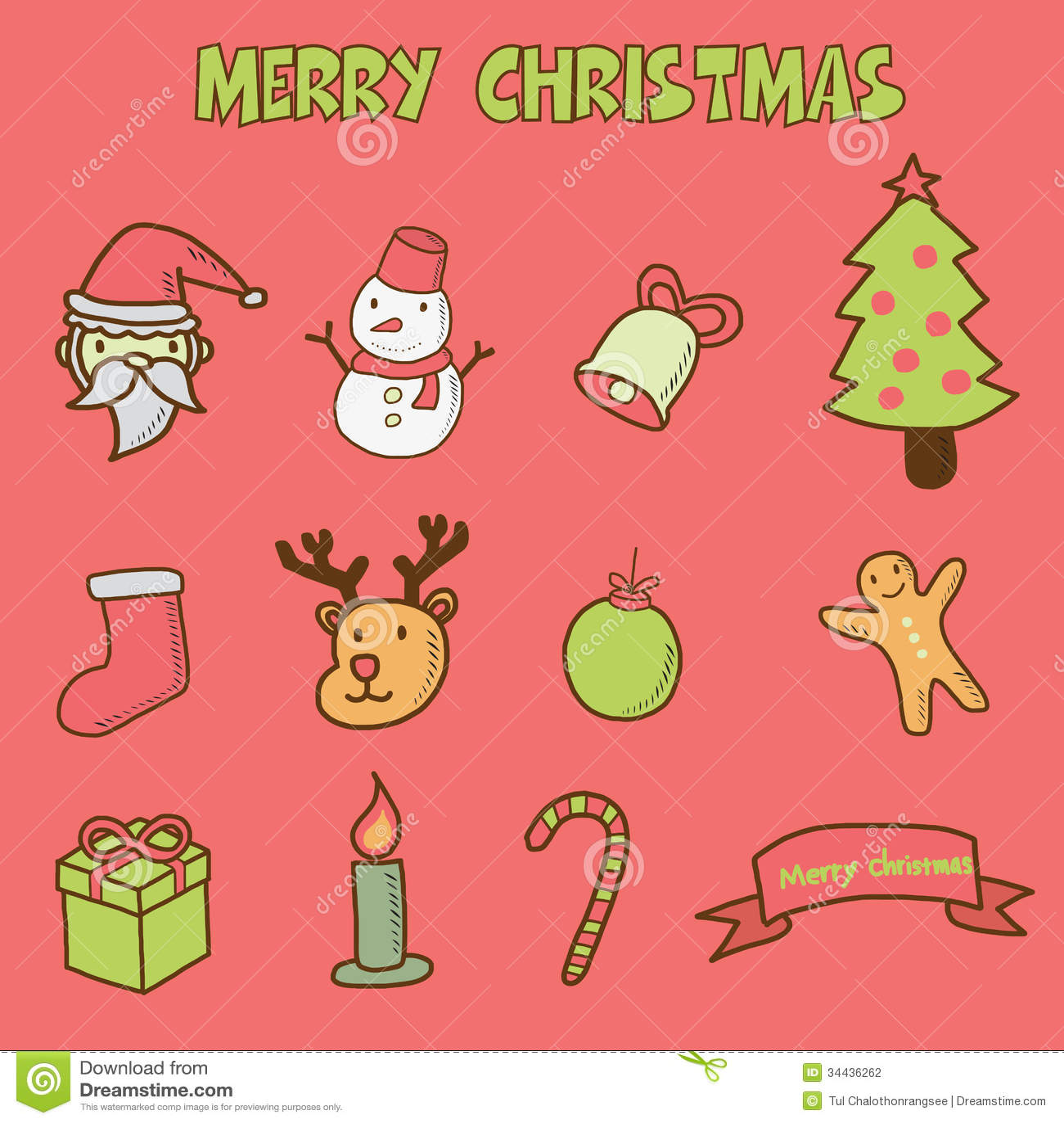 Merry christmas gift 9