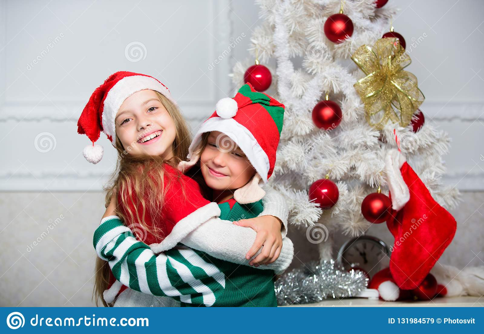 Merry Christmas Family.Merry Christmas Family Holiday Tradition Children Cheerful