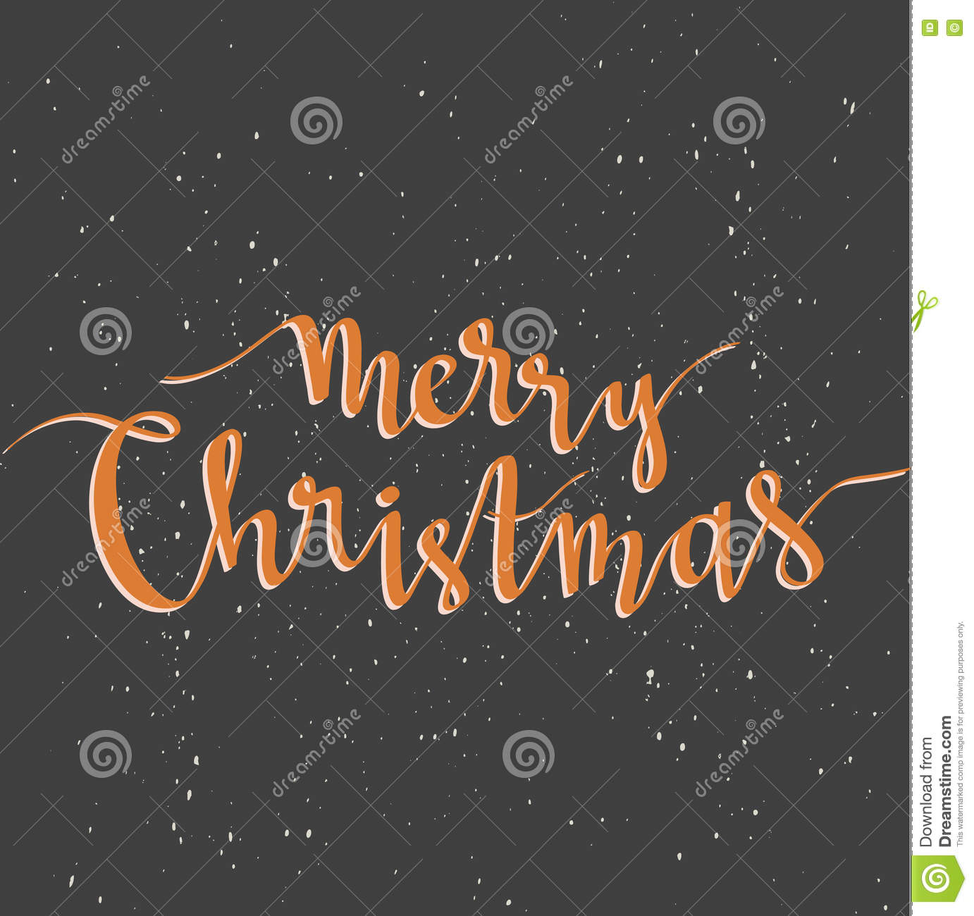 merry christmas greeting card on dark background snow season merry christmas greeting card on dark background snow season vector holiday poster template and