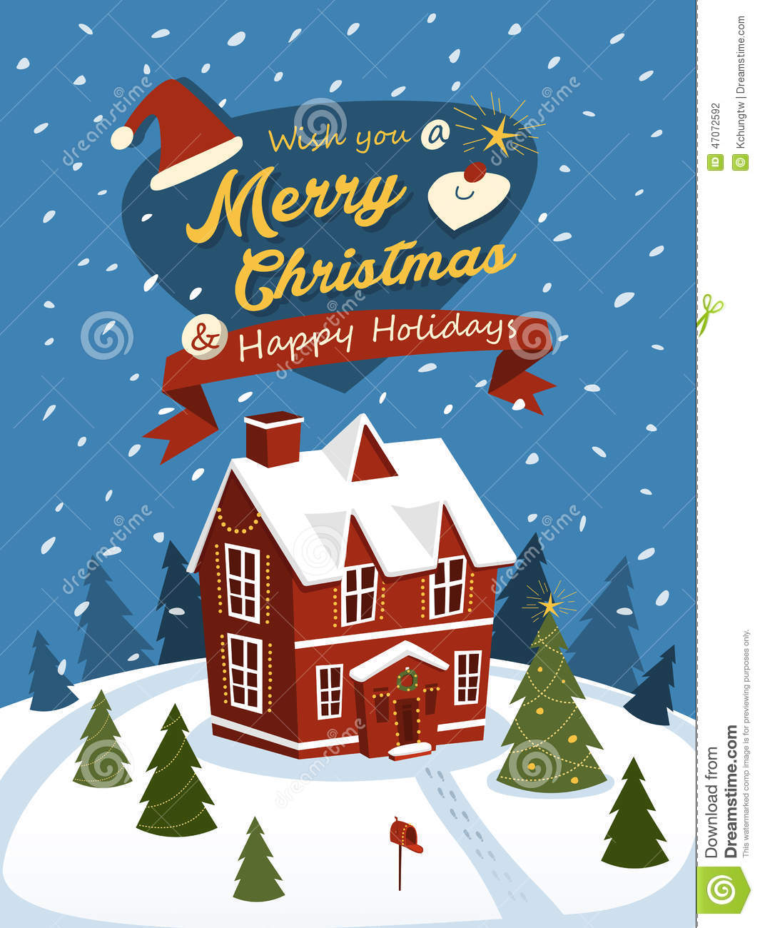 Merry Christmas Posters Christmas Cards