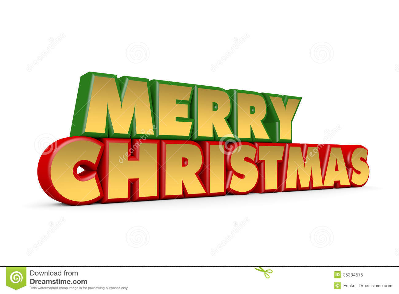 Merry Christmas Greetings Royalty Free Stock Photo - Image ...