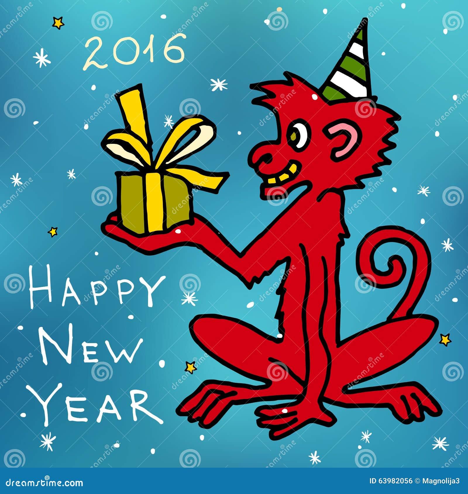 Happy New Year! - Cards - Cartoons - Cinema - Conversation Happy new year cartoons pictures