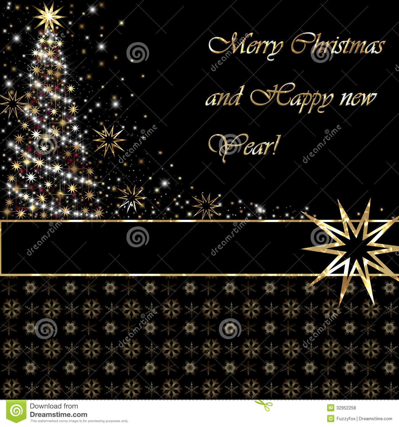 merry christmas and happy new year greeting card stock illustration jpg 1300x1390 african american happy new