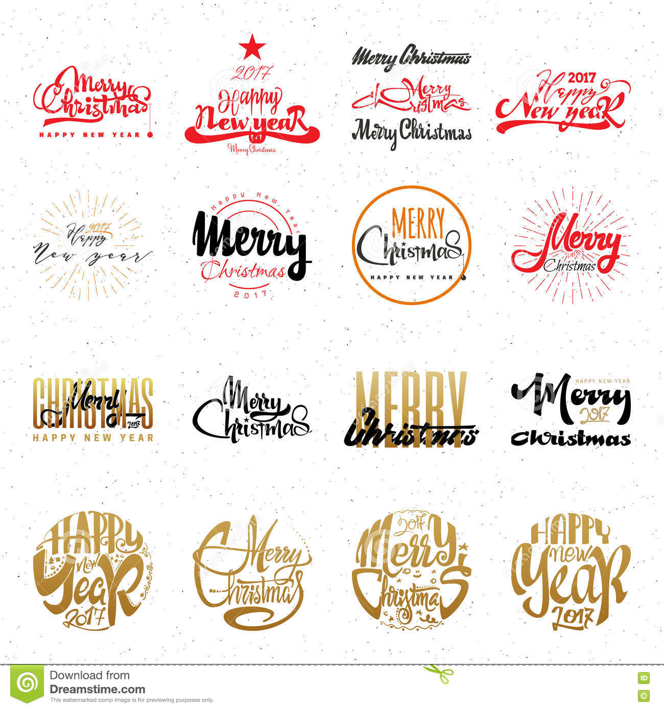 Happy New Year Greeting Letter