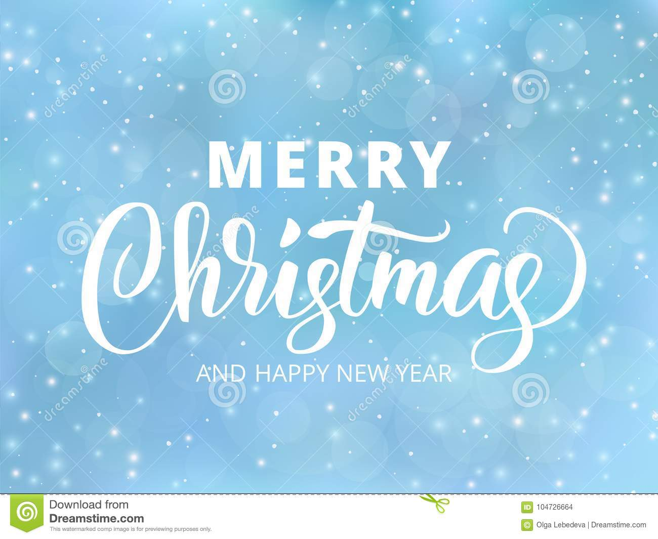 Merry christmas and happy new year text holiday greetings quote merry christmas and happy new year text holiday greetings quote blue blurred background with m4hsunfo
