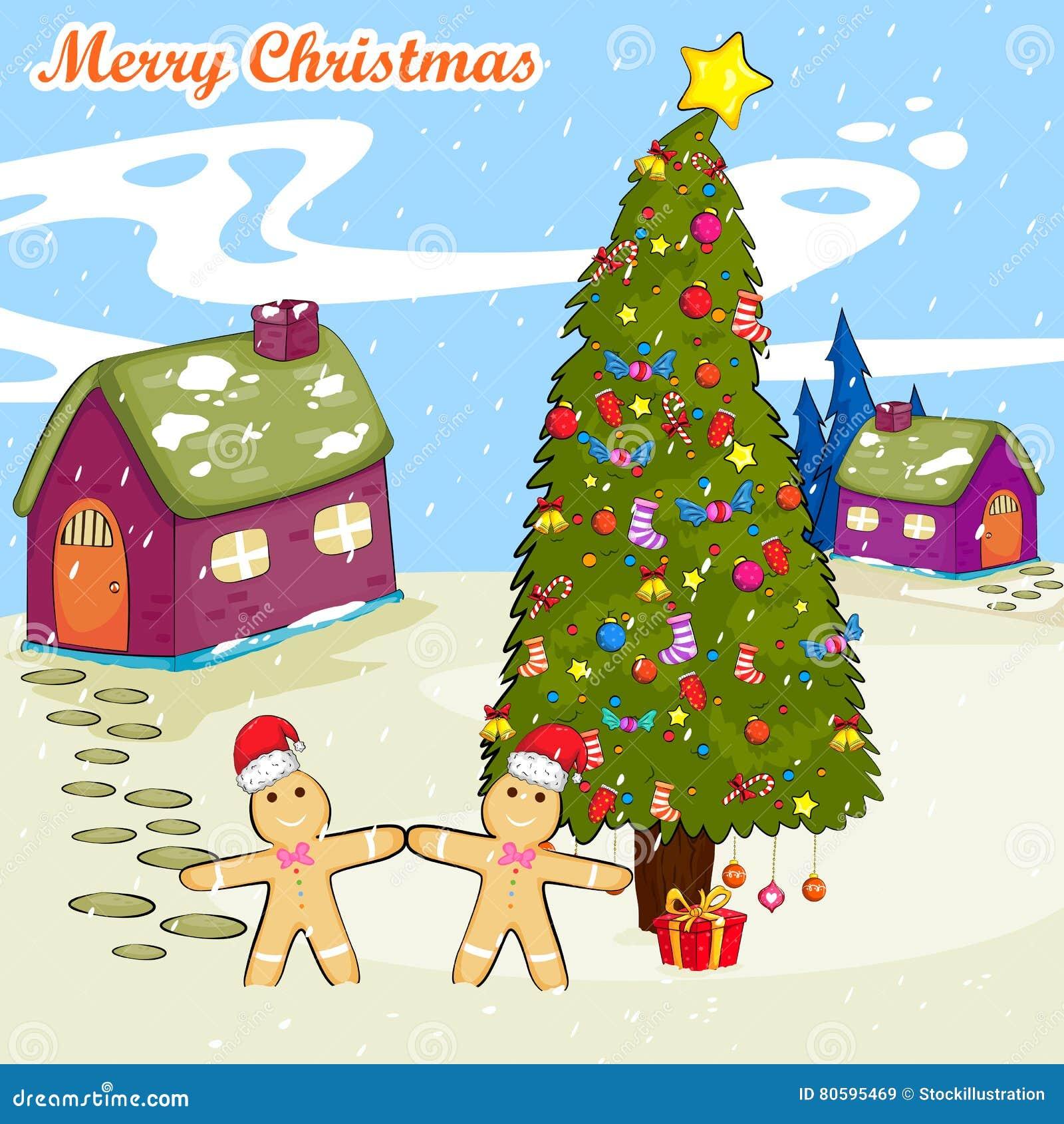 Merry christmas holiday greeting card background stock vector merry christmas holiday greeting card background light festivity kristyandbryce Gallery