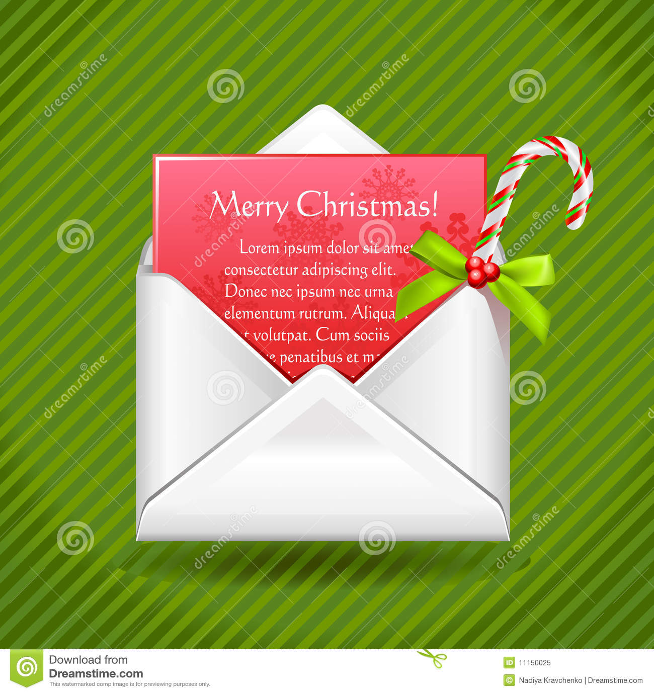 Christmas Writing Paper  Lined Paper for Kids