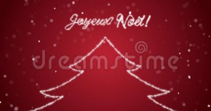 merry christmas message in englishgermanfrenchspanishitalianportuguese multi language with copy logo type space in stock footage video of greetings