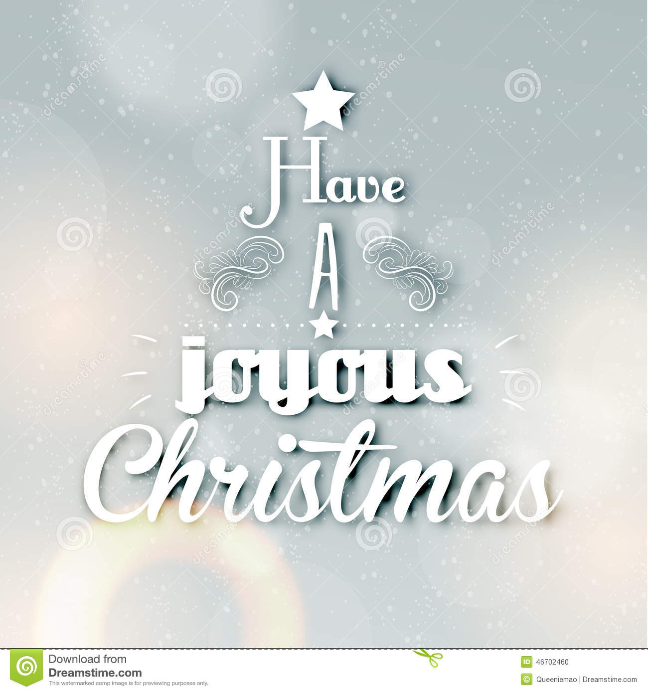 Merry christmas season greetings quote stock illustration merry christmas season greetings quote celebrate holiday m4hsunfo