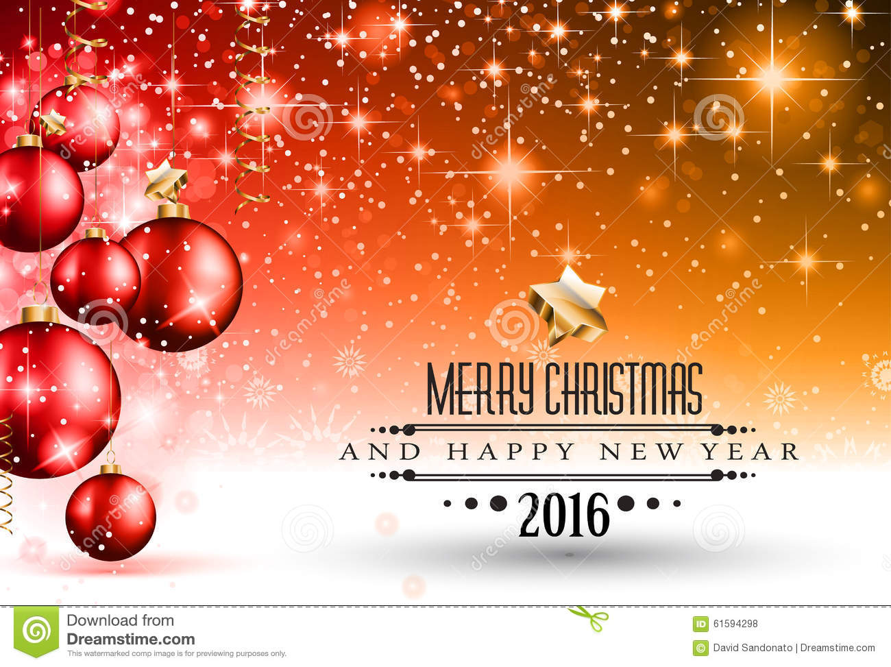 Merry christmas seasonal background for your greeting cards stock merry christmas seasonal background for your greeting cards new years flyer chrstmas dinner invitation posters and do on m4hsunfo