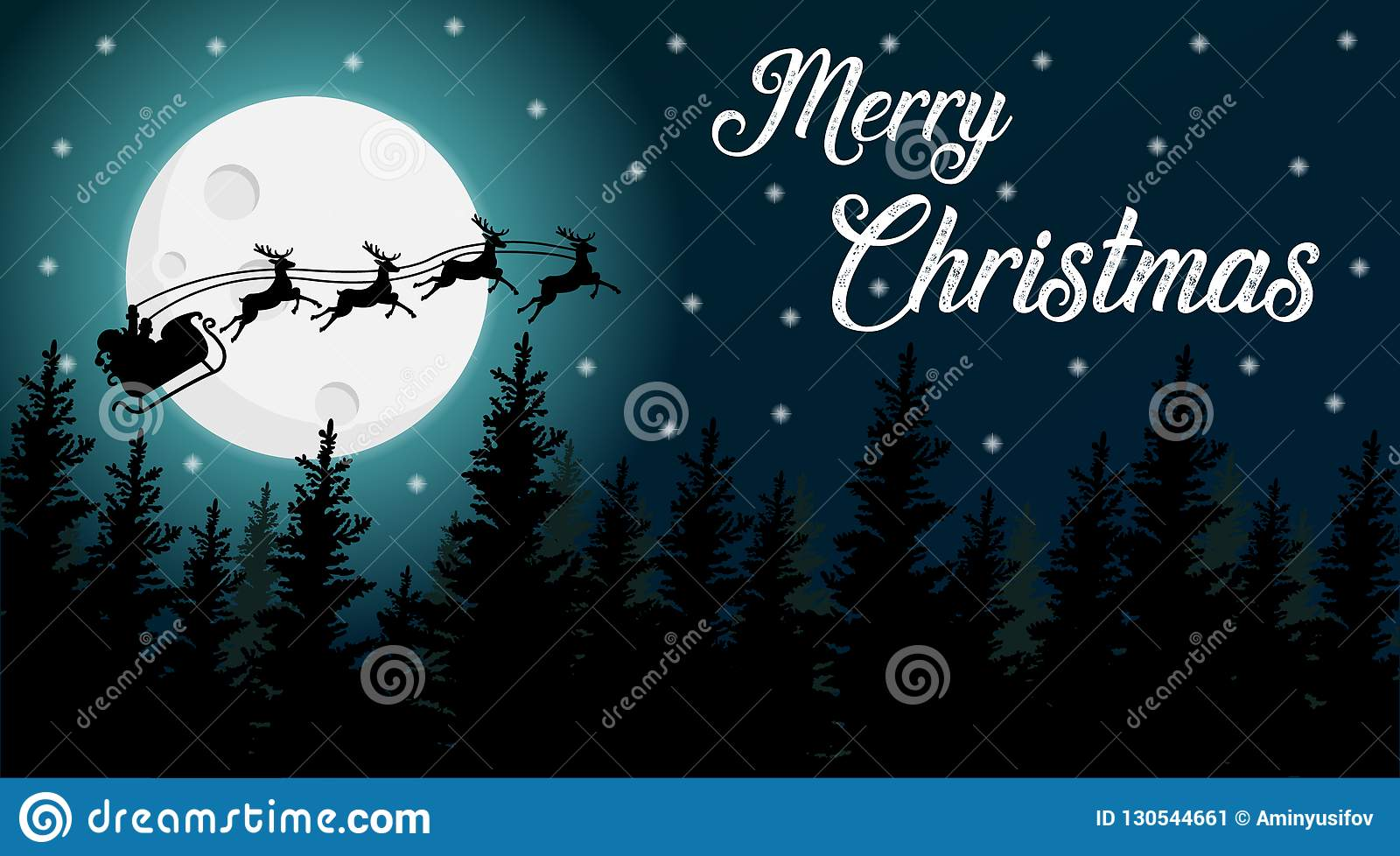 merry christmas vector poster happy new year banner christmas background xmas party vector illustration