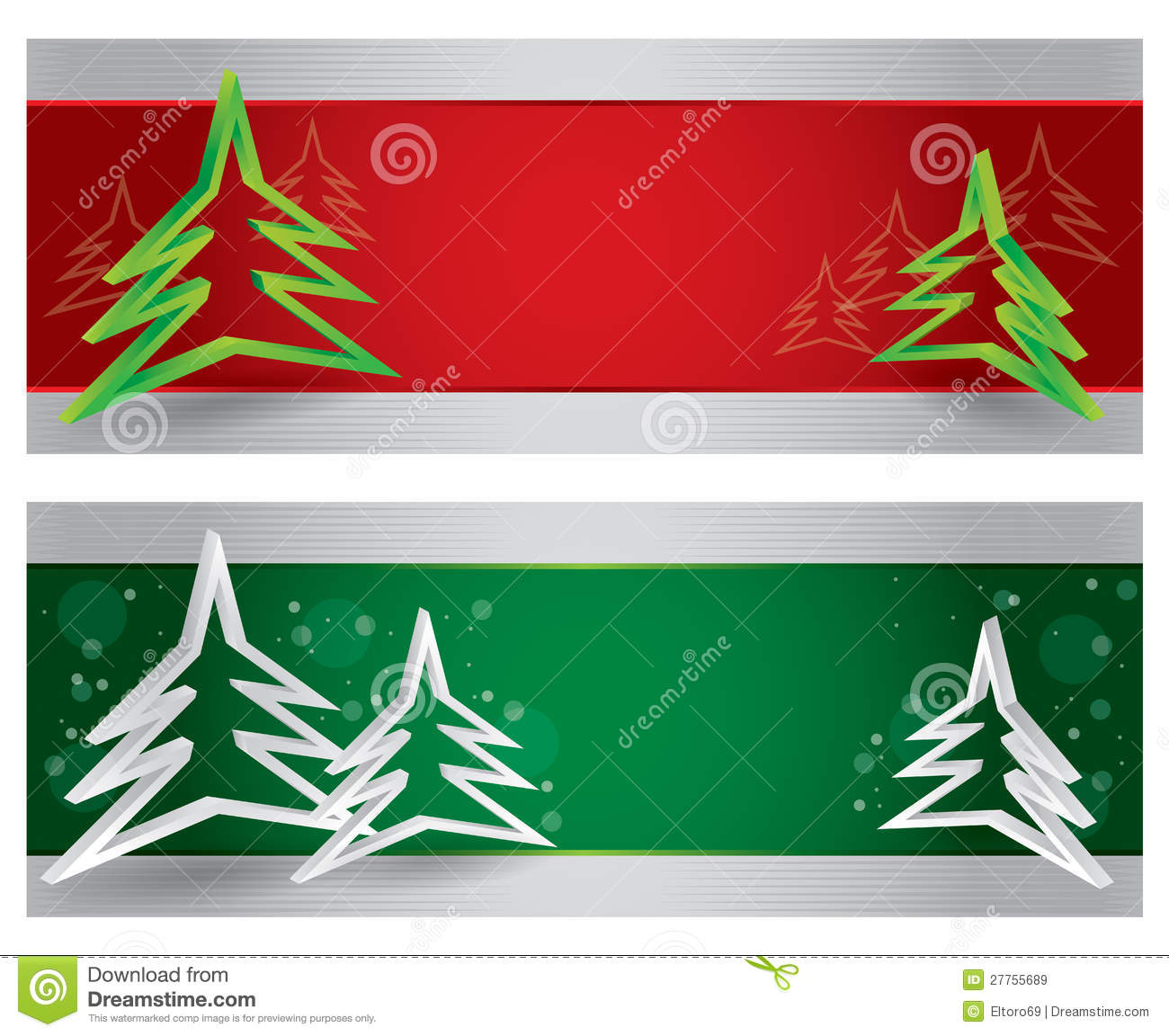 Free banner images for website - Abstract Background Banner Christmas Header Merry Website